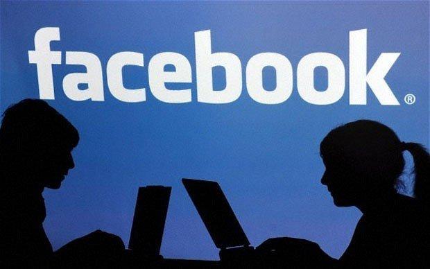 facebook con noi